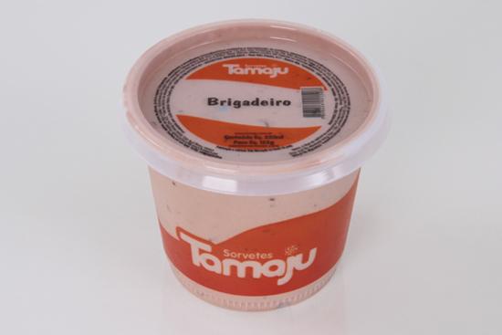 Sorvete de Brigadeiro 250 ml