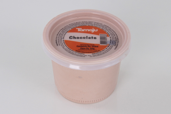 Sorvete de Chocolate 120 ml